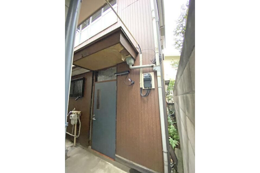 1DK House to Rent in Setagaya-ku Exterior