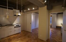 1LDK Apartment in Minami4-jonishi - Sapporo-shi Chuo-ku