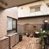 3SLDK Apartment to Buy in Nerima-ku Garden