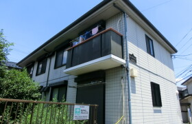 2DK Apartment in Nagasaki - Nagareyama-shi