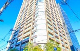 3LDK {building type} in Kitahamahigashi - Osaka-shi Chuo-ku