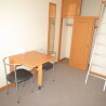 1K Apartment to Rent in Osaka-shi Hirano-ku Living Room
