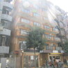 1K Apartment to Buy in Osaka-shi Nishi-ku Exterior