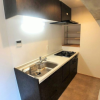 1SLDK Apartment to Buy in Taito-ku Kitchen