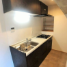 1SLDK Apartment to Buy in Taito-ku Kitchen