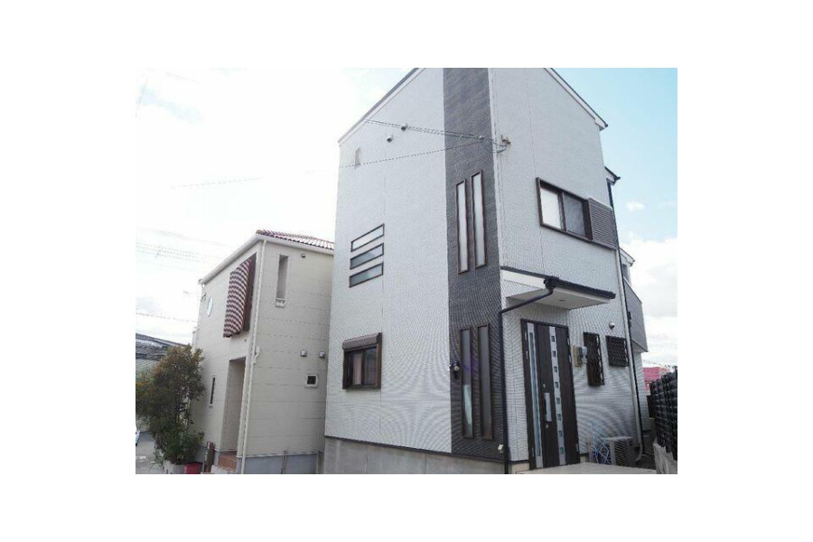 3SLDK House to Buy in Mino-shi Exterior