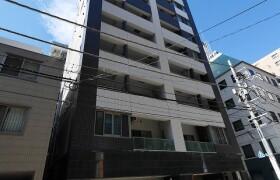 1DK Mansion in Nihombashihamacho - Chuo-ku