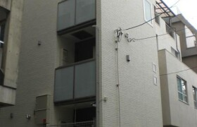 1K Apartment in Oyama kanaicho - Itabashi-ku