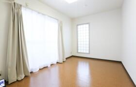 横濱市港北區大曽根台-1K公寓大廈