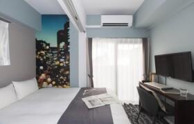 1DK Apartment in Tenjin - Fukuoka-shi Chuo-ku