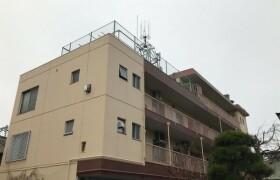 2DK Mansion in Abenosuji - Osaka-shi Abeno-ku