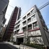 1LDK Apartment to Rent in Meguro-ku Equipment
