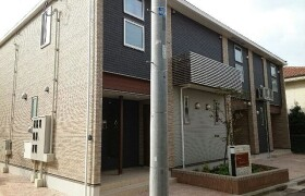 1LDK Apartment in Shimoigusa - Suginami-ku
