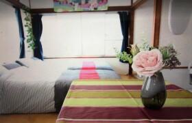 涩谷区本町-1DK公寓