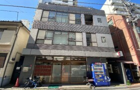 Whole Building {building type} in Misuji - Taito-ku