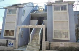 Whole Building Apartment in Gokominami - Matsudo-shi