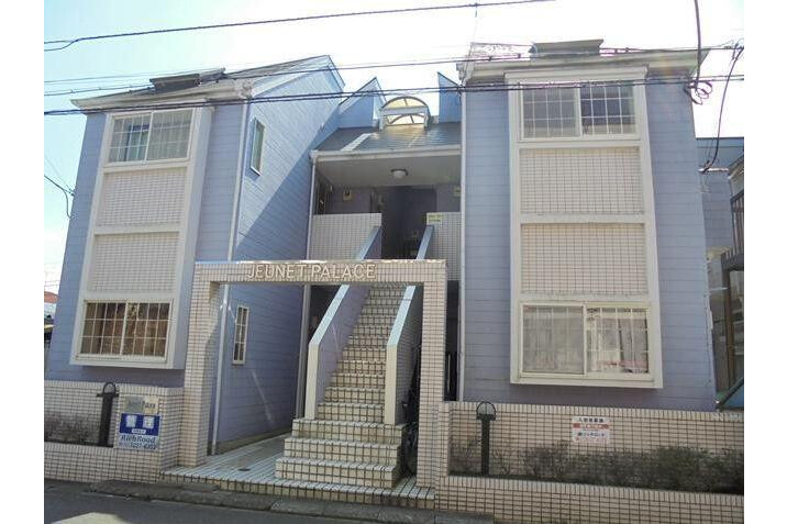 Whole Building Apartment to Buy in Matsudo-shi Exterior