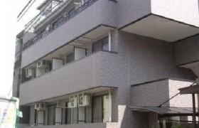 澀谷區東-1K公寓大廈
