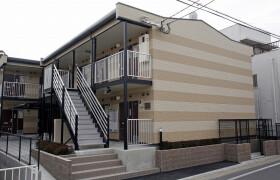 1K Apartment in Aikawamachi - Kurume-shi