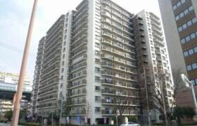 3LDK {building type} in Enokojima - Osaka-shi Nishi-ku