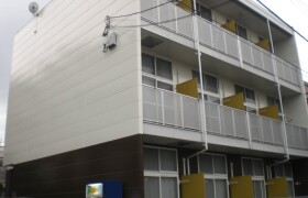 1K Apartment in Heiwadai - Nerima-ku