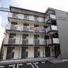 1K Apartment to Rent in Nagoya-shi Naka-ku Exterior