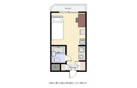 世田谷區祖師谷-1R公寓大廈