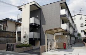 1K Mansion in Minamisumiyoshi - Osaka-shi Sumiyoshi-ku