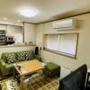 2LDK House to Buy in Osaka-shi Joto-ku Living Room