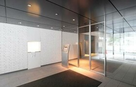 澀谷區大山町-1LDK公寓大廈
