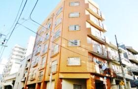 2LDK {building type} in Kitashinjuku - Shinjuku-ku