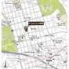 在世田谷區內租賃1LDK 公寓大廈 的房產 地圖