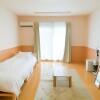 1K Apartment to Rent in Saitama-shi Kita-ku Living Room