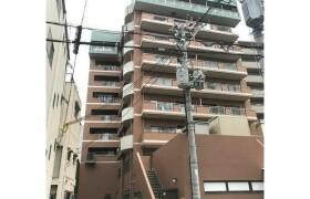 大阪市東成区東中本-2SLDK{building type}