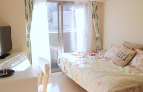1K Apartment in Yokoami - Sumida-ku