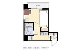 豊島區南池袋-1K公寓大廈