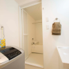 3LDK Apartment to Rent in Sapporo-shi Chuo-ku Washroom
