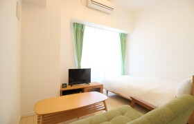 1K Apartment in Ogibashi - Koto-ku