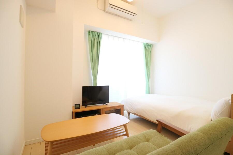 1K Apartment to Rent in Koto-ku Room