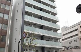 1K Apartment in Enokicho - Shinjuku-ku