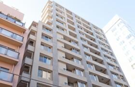 2LDK Apartment in Nishiazabu - Minato-ku