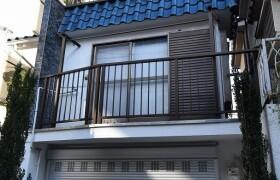 品川区 北品川(1〜4丁目) 2LDK {building type}