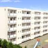 2K Apartment to Rent in Kitakyushu-shi Moji-ku Exterior