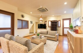 6LDK House in Tamagawa - Ota-ku