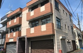 Whole Building {building type} in Senju yanagicho - Adachi-ku
