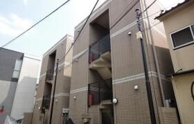 1K Apartment in Osone - Yokohama-shi Kohoku-ku