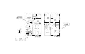 4LDK House in Iwana - Noda-shi