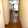 1R Apartment to Rent in Sumida-ku Entrance