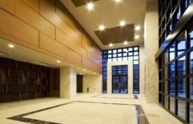 目黒区目黒-1SLDK公寓大厦