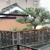在京都市東山区购买2DK 独栋住宅的 阳台/走廊